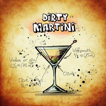 dirty-martini-829482_960_720